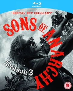 Sons of Anarchy - Season 3