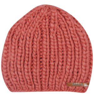 Bench Women's Hatch Kerana Beanie - Mineral Red
