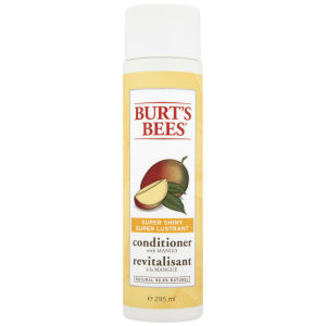 Burt's Bees Super Shiny Conditioner 284 g