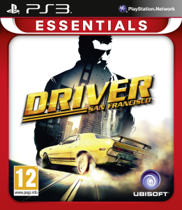 Driver: San Francisco Essentials