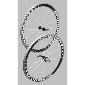 Spinergy Stealth PBO Wheelset with Free Continental GP Tyres and Tubes