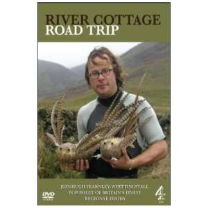 River Cottage Road Trip