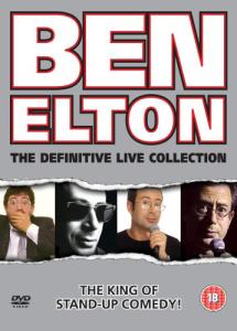 Ben Elton - Definitive Live
