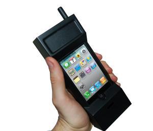 '80s Retro iPhone Case