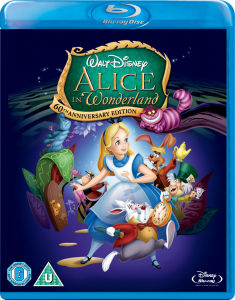 Alice in Wonderland (Animated Version)