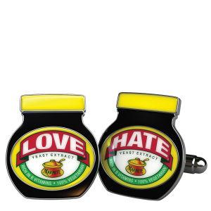 Marmite Cufflinks