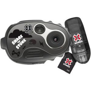 Ed Hardy X-Games Digital Kamera Kit