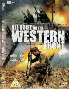 All Quiet On The Western Front (1979)