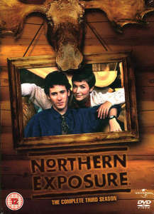 Northern Exposure - Seizoen 3
