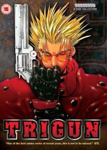 Trigun: Complete Verzameling