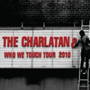 Who We Touch Tour: Brixton Academy