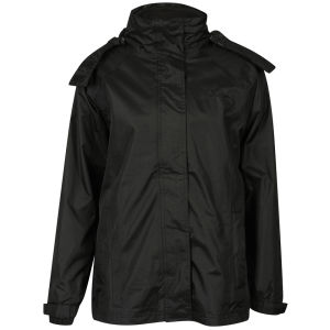 Trespass Womens Bengairn 3 In 1 Jacket - Black