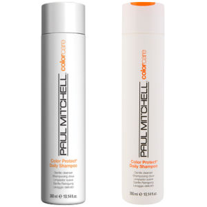 Paul Mitchell Colour Protect Duo- Shampoing & Après-shampoing
