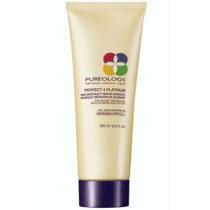 Pureology Perfect 4 Platinum Reconstruct Repair For Blondes (200ml)