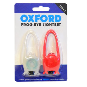 Oxford Frog Mini-Light Set