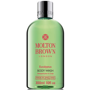 Gel de ducha Molton Brown - Eucalipto