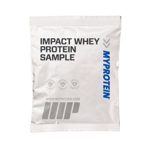 Impact Whey Protein (Sample)