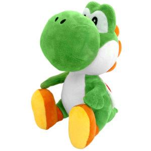 Super Mario Bros. Nintendo Plush - Yoshi (25cm)