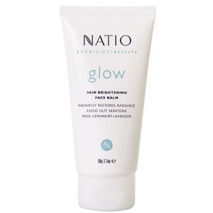 Natio Skin Brightening Face Balm -kasvobalsami (50g)