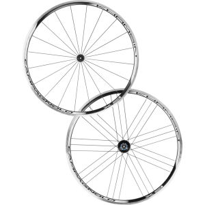 Campagnolo Khamsin Cyclocross Wheelset - Clincher