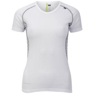 Helly Hansen Women's Dry Dynamic T-Shirt - White