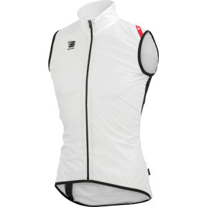 Sportful Hot Pack 5 Gilet - White/Black