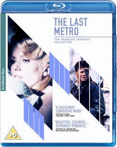 The Last Metro (Le Dernier Metro)