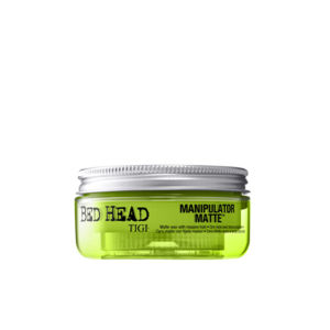 TIGI Bed Head Manipulator Matte Cire Duo (57g)
