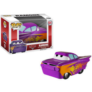 Figura Pop! Vinyl Disney Cars - Ramone