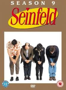 Seinfeld - Seizoen 9