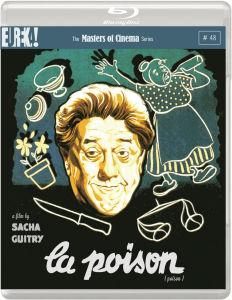 La Poison (Masters of Cinema)
