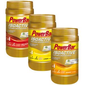PowerBar IsoActive Energising Sports Drink 1.3Kg