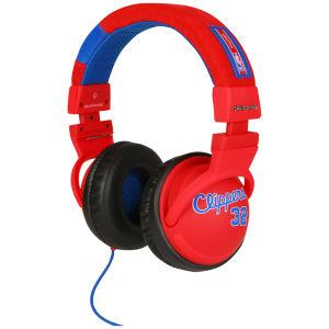 Skullcandy Los Angeles Clippers Hesh Headphones - Blake Griffin
