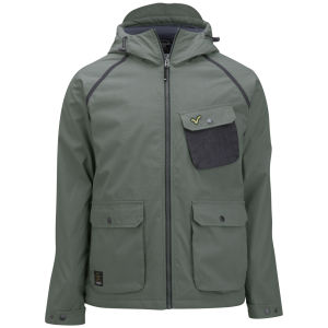 Voi Jeans Men's Image Jacket - Grey Marl