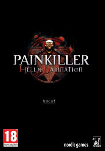 Painkiller Hell & Damnation Uncut
