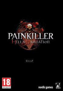 Painkiller Hell & Damnation Uncut