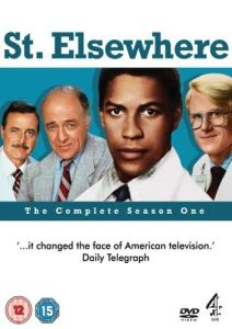 Saint Elsewhere - Season 1