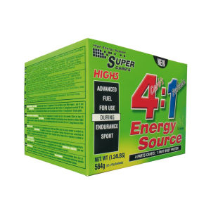 High5 EnergySource 4:1 - 12 in Packung
