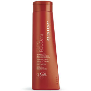 Joico Smooth Cure Shampoo - 无硫酸盐 (300ml)