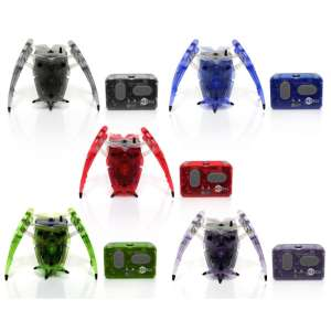 Hexbug Inchworm with Dual Control