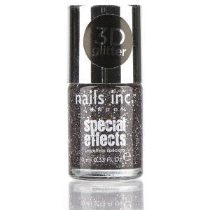 nails inc. Sloane Square 3D Glitter Nail Polish (10ml)