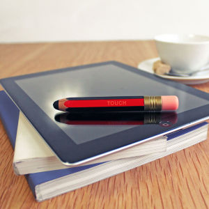 Pencil Stylus for Touch Screen Devices