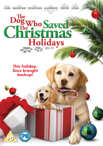 The Dog Who Saved Christmas Holidays
