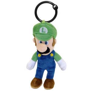 Super Mario Bros. Nintendo Mascot Clip - Luigi