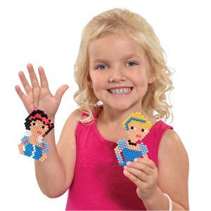 Aqua Beads Disney Princess Enchanting Charms