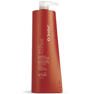 Joico Smooth Cure Shampoo - Senza solfati (1000ml) - (del valore di £ 43,00)