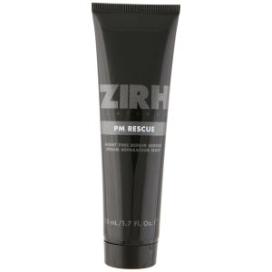 Zirh PM RESCUE - Anti-Aging reparierendes Nachtserum 50ml