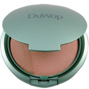Duwop Mattillume Purifying Translucent Powder - Lighter