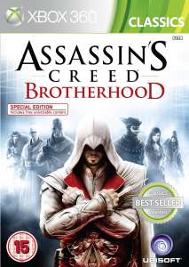 Assassin's Creed Brotherhood (Classics)