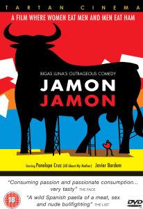 Jamon Jamon